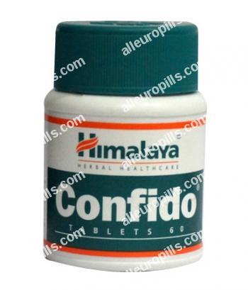Confido Coupon